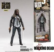 Action Figure Michonne The Walking Dead Serie 9 by McFarlane