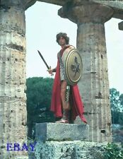 Clash Of The Titans Vintage 4 X 5 Transparency Harry Hamlin
