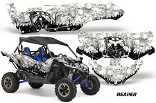 AMR Racing Yamaha YXZ 1000R Side By Side Graphic Kit Decal UTV Wrap 2015+ REPR W