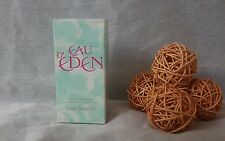 EAU D'EDEN CACHAREL  eau de toilette 30ml spray, descatalogada rare