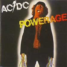 CD - AC/DC - Powerage - #A966