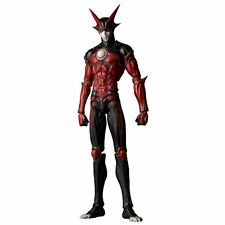 NEW Revoltech TAKEYA No.011 ZETMAN ZET Figure KAIYODO F/S