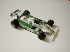 Modelik 14/12 -  Formel 1  Williams FW-07 Ford  (1979)       1:25