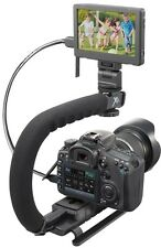 Pro Grip Camera Stabilizing Bracket for Fujifilm Finepix S4600 S4700 S4800