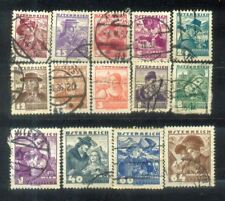 Austria Nice Stamps Lot 13