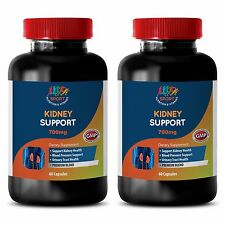 Juniper Berry - KIDNEY SUPPORT - Bladder Health - Kidney Boost - 2 B 120 Ct