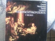 """12"""" Weihnachtskonzerte - I Musici ------------"""