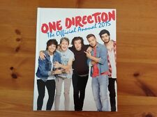 ONE DIRECTION the official 2015 ANNUAL