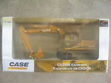CASE CX210B BACKHOE: ERTL 1:50**BNIB**
