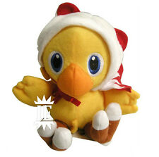 FINAL FANTASY CHOCOBO MAGO BIANCO PELUCHE tales white pupazzo mage plush 7 8 X