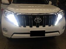 Toyota PRADO 2014-2016 low beam 30W H11 CREE LED HeadLamp bulb