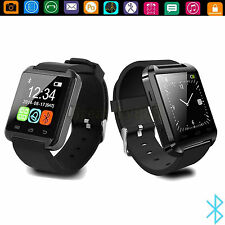 Bluetooth Smart Wrist Watch For Android Samsung S7 S6 LG G Stylo LS770 G4 Stylus