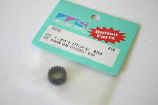 Mugen Seiki T0732 1st Pinion Gear 17T (Steel) MTX4 - 17 Tooth