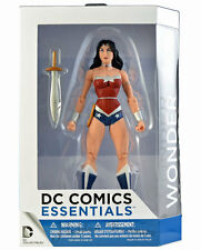"DC Comics Essentials Justice League New 52 Wonder Woman 7"" Action Figure NEW"