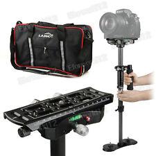 1-10kg Upgrade Laing P-04 Carbon Fiber Steadicam/Stabilizer Camera Video DSLR