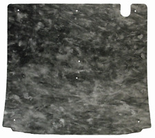 1970 - 1972 OLDSMOBILE CUTLASS SUPREME HOOD INSULATION PAD