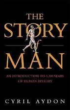 The Story of Man-ExLibrary