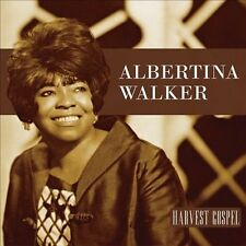 Harvest Gospel by Albertina Walker (CD, Nov-2013, Universal)