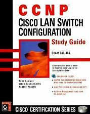 CCNP: Cisco LAN Switch Configuration Study Guide-ExLibrary