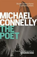 MICHAEL CONNELLY __ THE POET  __ BRAND NEW __ FREEPOST UK