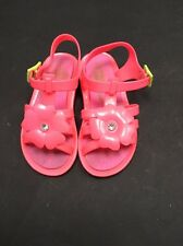 Girls Pair Of Sandals. Size 9. Age 3-4. Young Dimension.  A3804