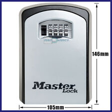Master Lock 5403D Key Safe ***LARGER MODEL***