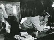 BRIGITTE BARDOT VOULEZ-VOUS DANSER AVEC MOI  1959 VINTAGE PHOTO ORIGINAL #2