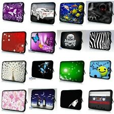 "10"" Many Design Laptop Sleeve Bag Case For 10.1"" Acer Aspire One/HP Mini 110 210"