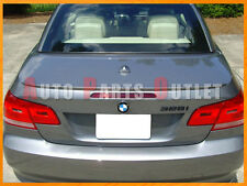 BMW 328i 335i M3-Type Trunk Spoiler for Convertible 2007-2013 - Pick Your Color