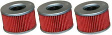 HiFlo (3) Pack Oil Filters Honda XR650L 1993 1994 1995 1996 1997 1998 1999 2000