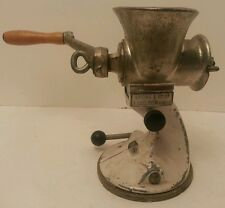 VINTAGE SPONG & CO. LTD. GRINDER NO. 701 MADE IN ENGLAND Basildon Essex