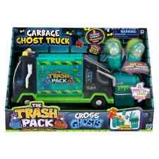 The Trash Pack Trashies Garbage Ghost Series Truck