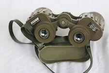 Vintage Fernglas 10 x 40  REVUE  Military Binoculars
