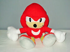 Grande peluche -  SONIC ROUGE The Hedgehog  - haut 32 cm