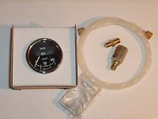 Triumph Stag NEW Smiths oil pressure gauge kit