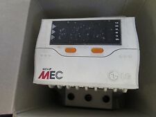 LG Digital Protection Relay DMP60-SE 5-60A 220VAC 3P New Surplus