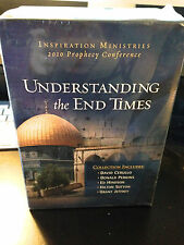 Understanding the End Times - 2010 Prophecy Conference DVD/CD Set Hilton Sutton