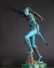 James Cameron's Movie Avatar 2 Crazy Toys Jake Sully Assemble Action Figure 18""