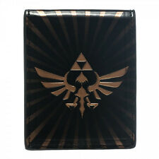 Official Nintendo THE LEGEND OF ZELDA ~Skyward Sword~ Triforce Wallet Men Boy