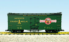 USA Trains G Scale R16017A-D Hoods Milk  CHOICE # NEW RELEASE