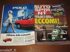 AUTOSPRINT 1986/42=LANCIA DELTA 4WD=GP F.1 MESSICO=GERARD BERGER=F.INDY RAHAL=