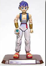 Dragon Ball Z Bulma Magnet Action Mini Figure Popy JAPAN ANIME MANGA