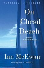 On Chesil Beach McEwan, Ian Paperback