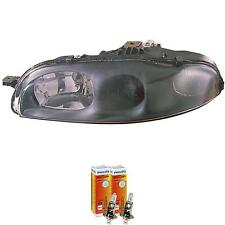 Faros derecha Fiat Marea Weekend 185 09.96-12.07 incl. Philips or8