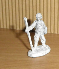 INGENIEUR Zauberer Ral Partha Metallfigur Warhammer tabletop games figures lead