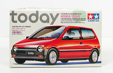 Honda Today Tamiya 2457 1/24 New Sports Car Model Kit