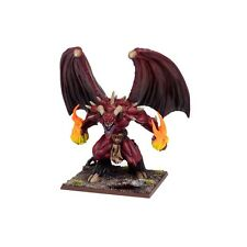 Kings of War Forces of the Abyss - Abyssal Fiend (Mantic KWA107) free post