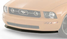 2005-2009 Ford Mustang V6 Chin Spoiler - Classic Design Concepts