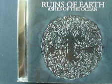 RUINS OF EARTH ASHES OF THE OCEAN NEW CD FREE UK POST