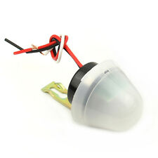 AS-20 Automatic On Off Street Lamp Switch Photo Control Light Sensor AC 220V 10A